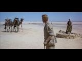 Lawrence of Arabia (1962) - Omar Sharif's Intro!