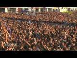 Tenacious D - Beelzeboss LIVE AT ROCK AM RING 2012