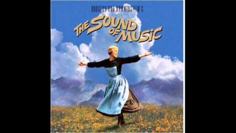 The Sound of Music Soundtrack 2 Overture Preludium