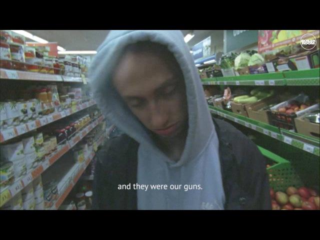 Adidas Originals x Boiler Room present Future Shift - Part 1: YungRussia