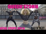 HOT STEP 2016 - Queen'stonn Dance Crew (Aya, Marion, Maylee) -