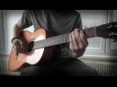 KJ - Campfire song S.T.A.L.K.E.R. Guitar cover HD