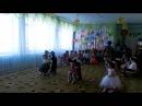 танец в детском саду на 8 марта
