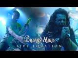 Pagan's Mind - Live Equation (FULL CONCERT)