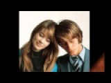 Jacques Dutronc love and kissing compilation