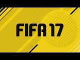 Продолжаем играть за Alex'a Hunter'a в FIFA 17! МАТЧ ПРОТИВ ЧЕЛСИ!