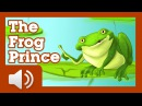 The Frog Prince - Fairy tales and stories for children