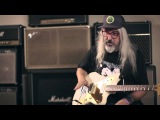 Chuck Hack Introducing the Converse All Wah with J.Mascis