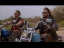 Chris Rea - Road To Hell. Из к/ф В погоне за теньюflv
