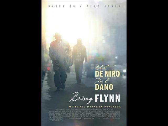 Быть Флинном. Русский трейлер '2012'. HD