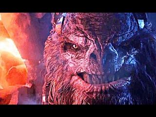 Halo Wars 2 New Campaign Cutscene