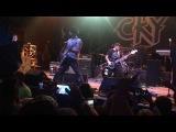 CKY Live 6-20-2016 FULL SET Cleveland, OH Random Hero Festival 2