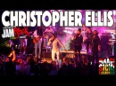 Christopher Ellis - You Babe @ Welcome To Jamrock Reggae Cruise 1 2015 [December 1st 2015]