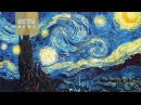 "Loving Vincent"" Hand painted film celebrates Van Gogh"