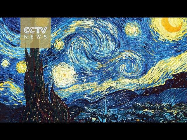 "Loving Vincent"" Hand painted film celebrates Van Gogh смотреть онлайн без регистрации"
