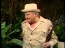 Приколы Бенни Хилла Benny Hill in New York Special Raiders of the Lost Jungle Бени Хил нереально с