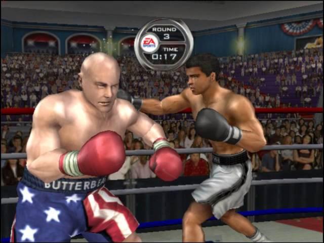 Мухаммед Али vs Эрик Баттербин Эш