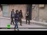 Боевики «Фронта ан-Нусра» обстреливают курдский район Алеппо