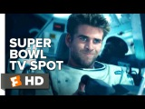 Independence Day: Resurgence Super Bowl TV Spot (2016) - Liam Hemsworth, Jeff Goldblum Movie HD