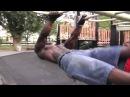 Hannibal For King Street Workout Legend HD