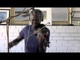 Avicii ft Aloe Blacc Wake Me Up Ashanti Floyd Violin Cover