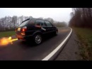 VW Golf Mk2 VR6 Turbo 4motion 700HP Turbo-Gockel
