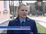 В Витебской области школьники катались на крыше поезда, чтобы снять экстрим-видео