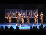 Ballet Munique Neith - Street Shaabi - Coreografia by Jelila