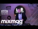 CHRIS LAKE bumping house DJ set in The Lab LA