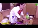Химическое шоу с жидким азотом и изготовление крио мороженого