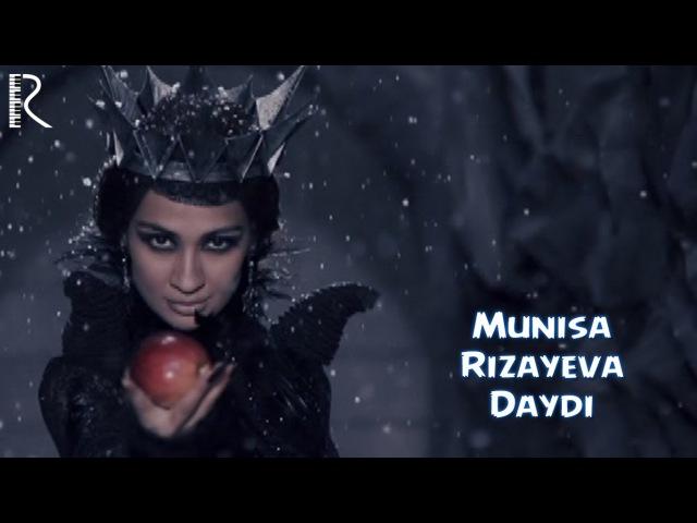 Munisa Rizayeva Daydi Муниса Ризаева Дайди