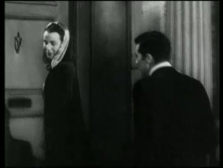 Огни рампы/Limelight (1952) Трейлер