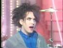 The cure - In Between Days ( 480p )