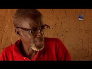 BBC. Затерянные Сокровища. 2 Серия. Тайное Искусство Западной Африки.