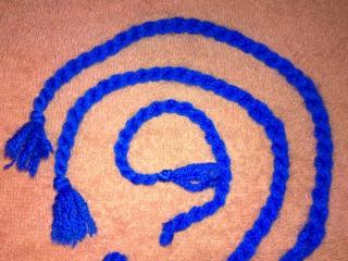 Шнурки +своими руками,жгутик,завязка.Как сделать шнурки