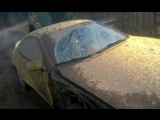 Тест Gt-Four!!)))) Celica st202 AT200 T20