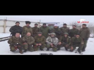 ЗАЩИТНИКИ ДОНБАССА (Defender of the Fatherland _ War in Ukraine )
