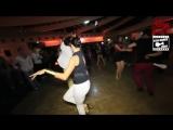 Maykel Fonts  Simona Materazzi @ STEP IN DANCE 2012