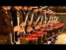 Top secret drum corps edinburg