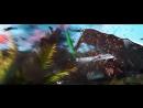 Черепашки Ниндзя 2 - трейлер Бибоп и Рокстеди англ.