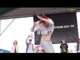 MEGA DANCE #3- STEP UP 4 REVOLUTION в Екатеринбурге. 26.07.2012