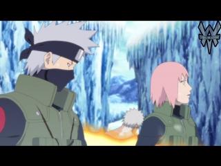 [WAT Studio] Наруто: Ураганные Хроники 463 серия / Naruto Shippuden 463 episode [AnubiasDK & TwistedMind]