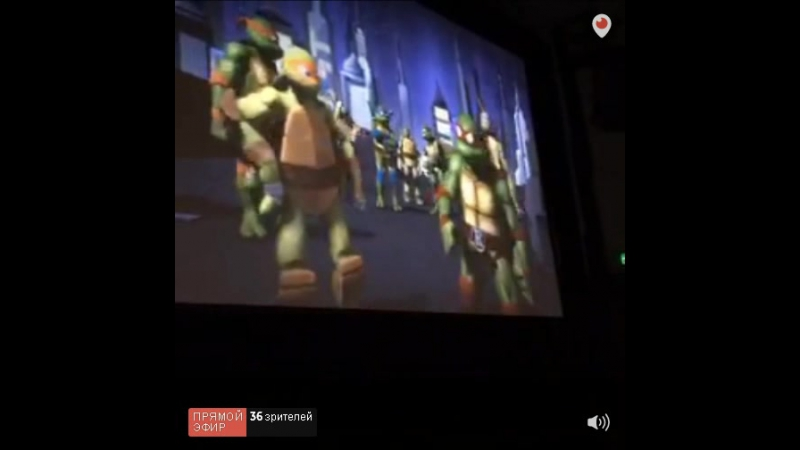 ЭКСКЛЮЗИВ Запись с WonderCon'16