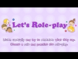 What did you do - We went to the park. (Easy Dialogue) - English video for Kids - English Sing sing