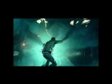 Jack Joyce/William Joyce (Quantum Break) #2