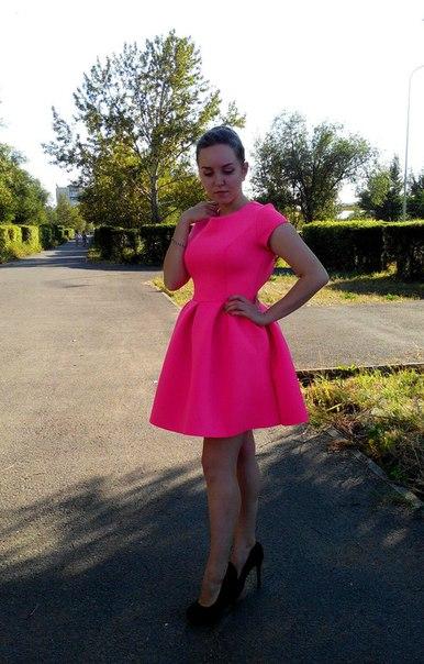 85853b33080 Популярное пышное платье с открытой спиной — Удобные покупки на ...