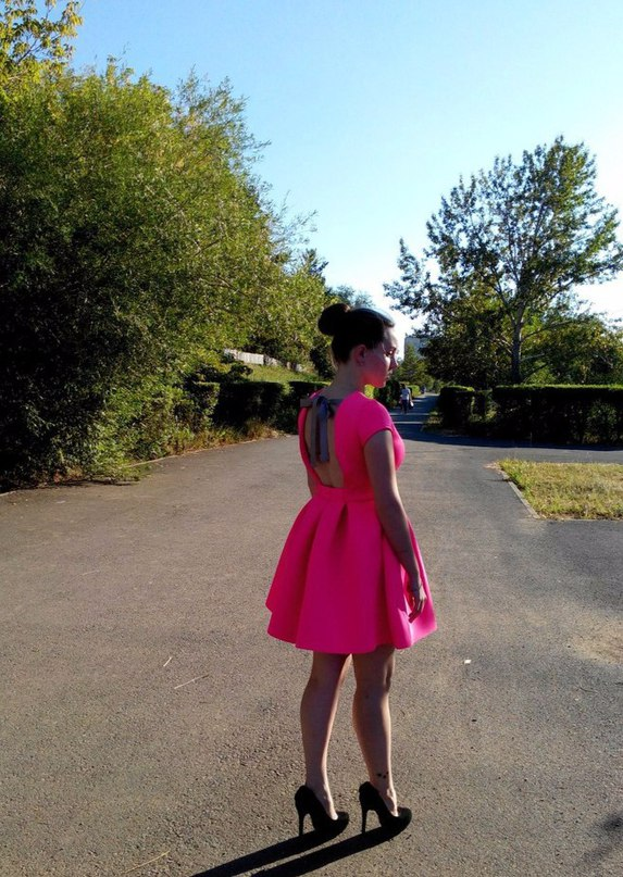 8223ee561fa Цвет ярче чем на фото продавца http   ru.aliexpress.com store product Gagaopt-2016-New-Backless-Sexy-Women-Dress-Casual-Sleeveless-Straps-Cross-Women-Dress-  ...