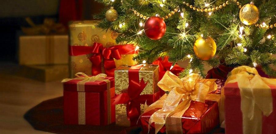 Новогодние студенческие подарки за 100 рублей