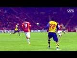 Ramsey (vs Galatasaray) Vine by Wolf