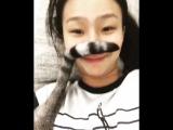 Instagram Hyorin 151228
